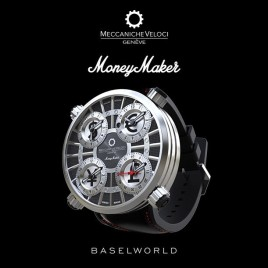 Meccaniche Veloci  - Money maker
